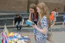 Día de las lenguas extranjeras en Rostov de 2015