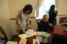Круглые столы и семинары