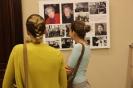 """Exposición internacional """"Cuando los Niños de la Guerra cuentan su vida, cuentan tu historia"""""""