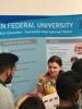Feria Educativa de las Universidades rusas en Líbano