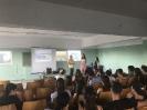 Proyecto de la UFS y la Sociedad Rusa de Amistad con Cuba