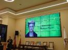 XVI Conferencia Anual Científico – Práctica Internacional de estudiantes